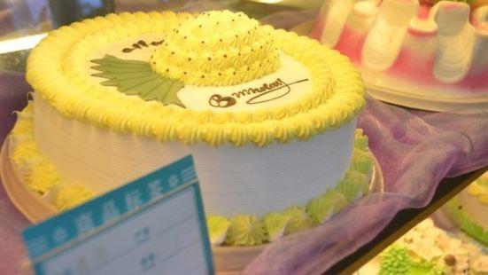 好優美蛋糕烘培坊(第一市場店)