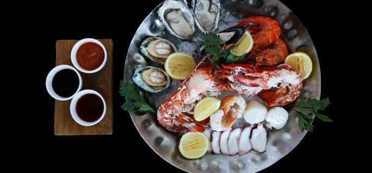 Le Cucine Resaurant ( Hyatt Regency Wuxi )