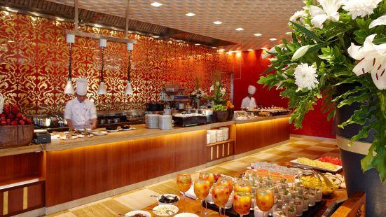 Boneka Restaurant at The St. Regis Bali Resort