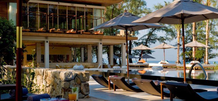Sand Box Restaurant and Bar2