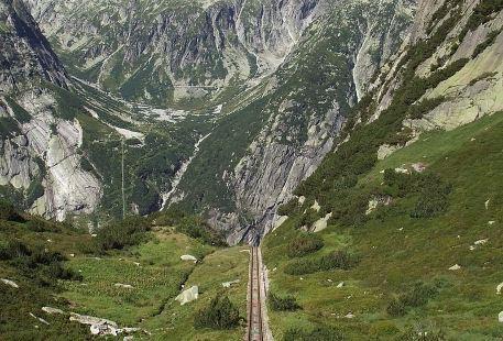 蓋爾默纜車