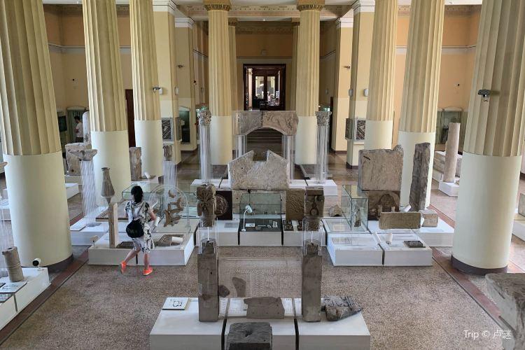 波士尼亞赫塞哥維納國家博物館1
