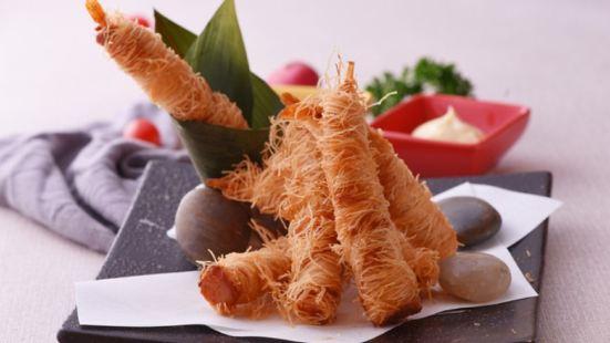 明宇尚雅飯店·和清亞洲料理