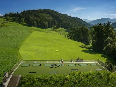 Golf Club Hoslwang im Chiemgau e. V.