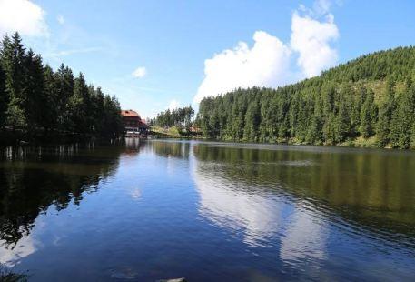 阿格泰列克國家公園
