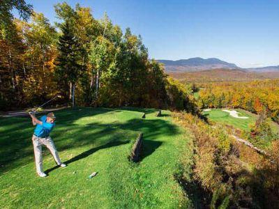 Sugarloaf Golf Club