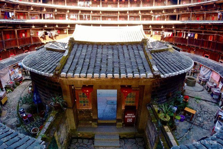 Huaiyuan Building1