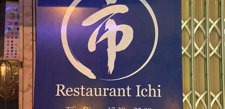 Restaurant Ichi3