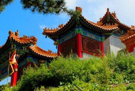 East Taoist Temple