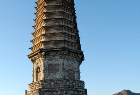 Shengtayuan Tower