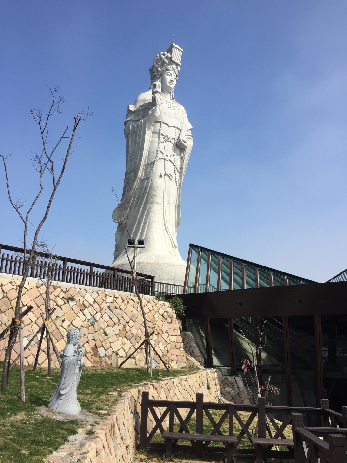 Statue of Mazu