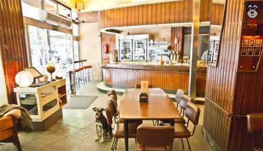 Cafeteria HD