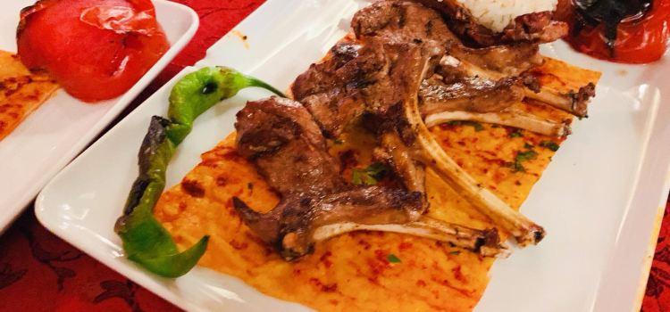 Sedef Restaurant1