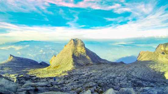 Low's Peak