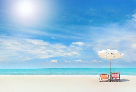 Khai Muk Beach