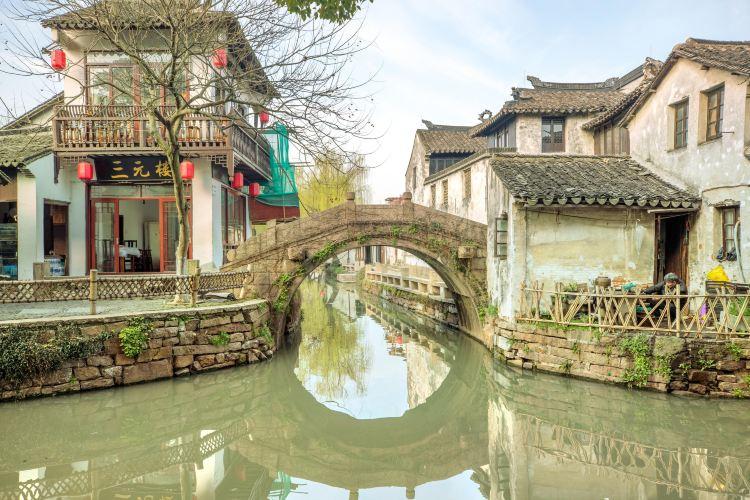 Fu'an Bridge