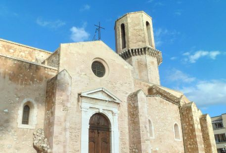 聖羅蘭教堂