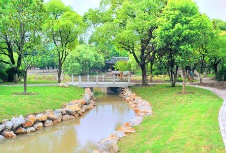 Yingzhou Park (North Gate)