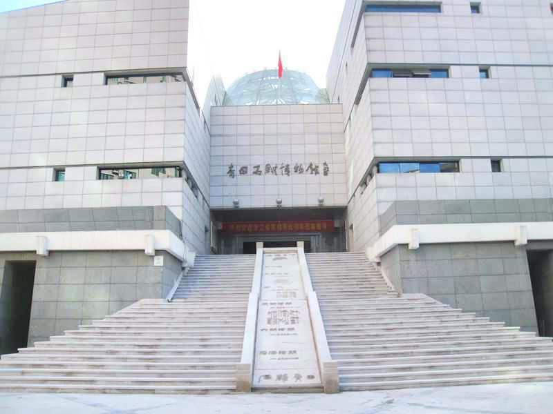 中國青田石雕文化旅遊區