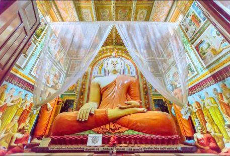 Gangarama Maha Vihara