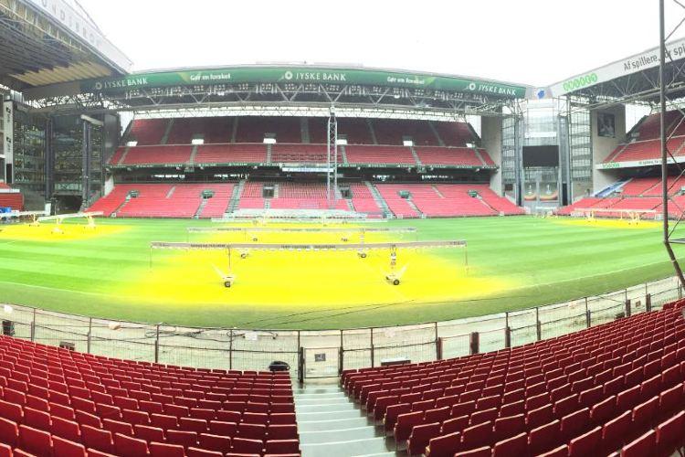 Parken Stadium travel guidebook –must visit attractions in Copenhagen – Parken Stadium nearby recommendation – Trip.com