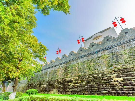 端州古城牆