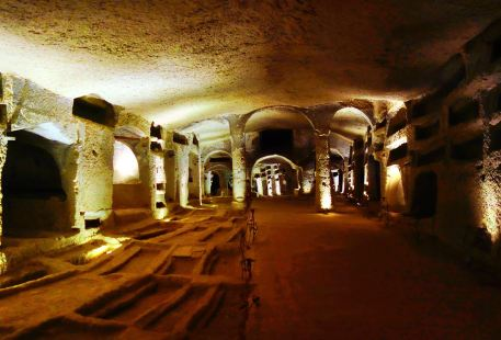 Catacombs of Saint Gaudiosus