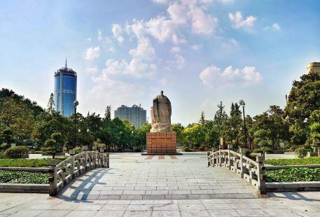 Zhouwangcheng Square