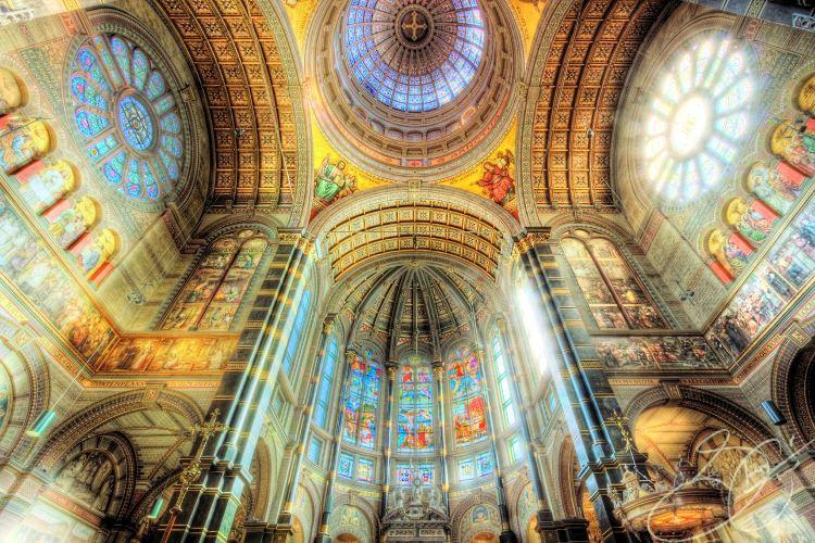Holy Angel Catholic Church