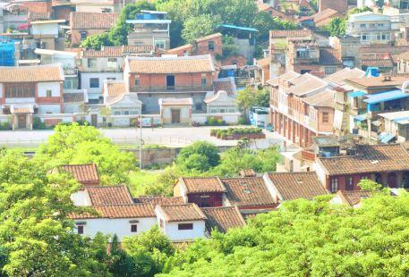 Zhangzhou Ancient City