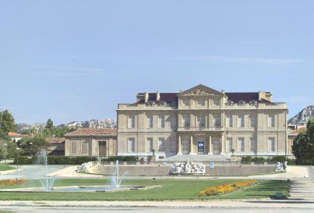 博雷利城堡
