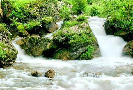 Luheyuan Scenic Area