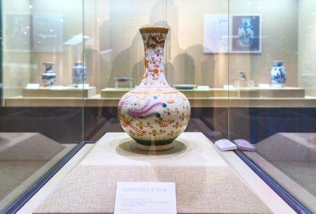 Jiaozuo Museum