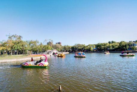 Yingkoushi Renmin Park