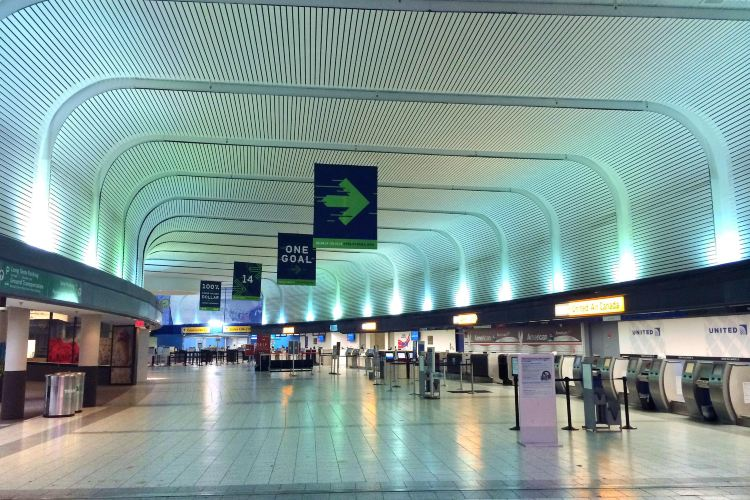 Port Columbus International Airport (CMH)