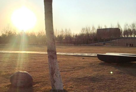 長春國際汽車公園