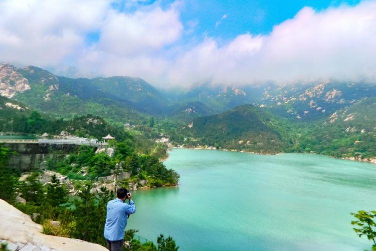 Erlong Mountain Scenic Spot