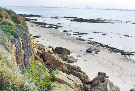 Beach Calita