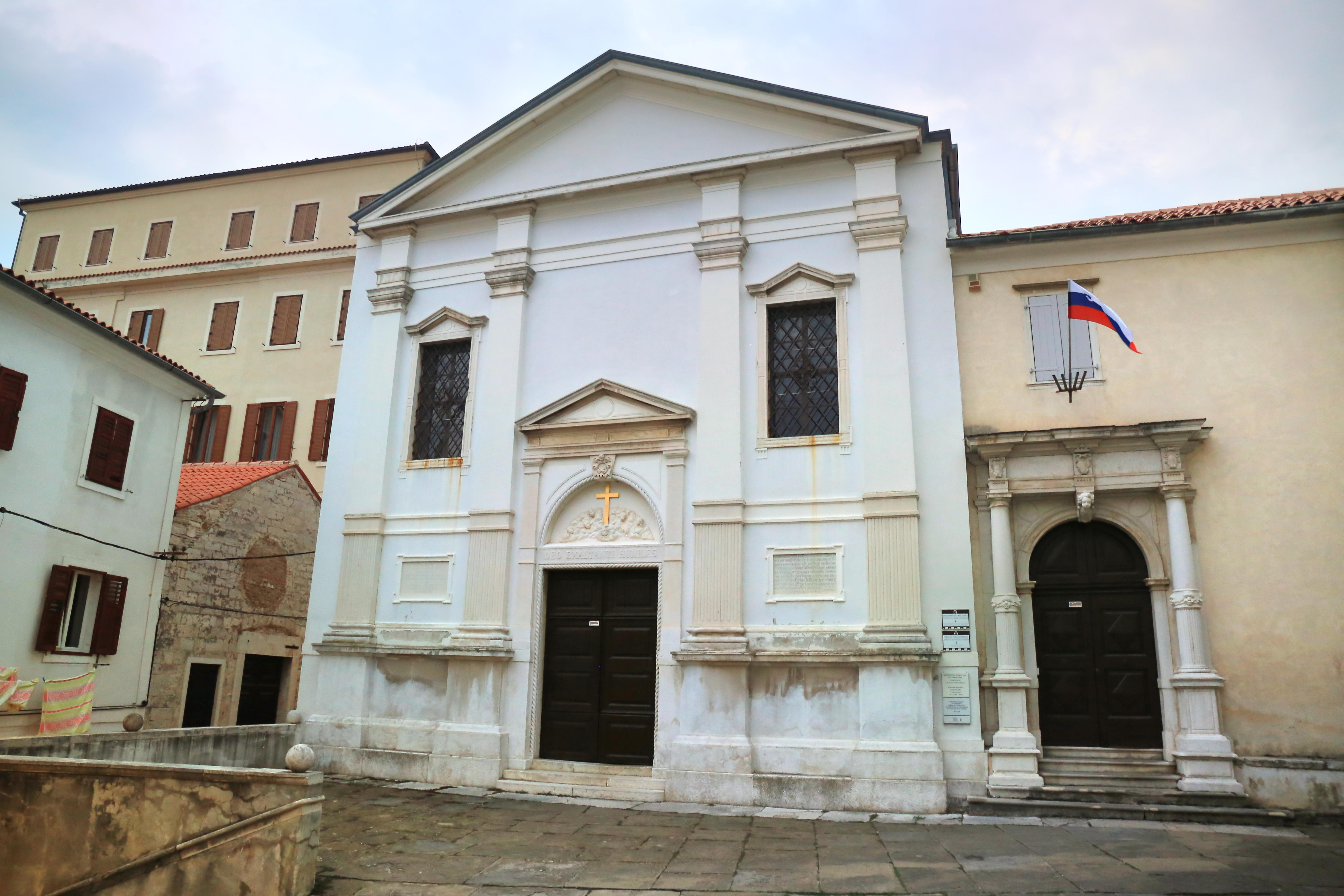 Minoritski Samostan Sv. Frančiška Asiškega