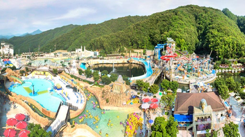 Vivaldi Park Ocean World