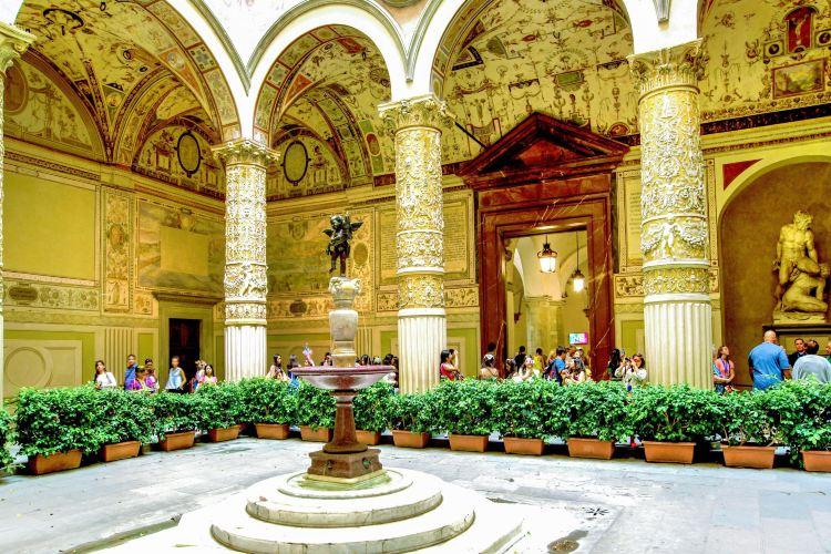 巴傑羅美術館