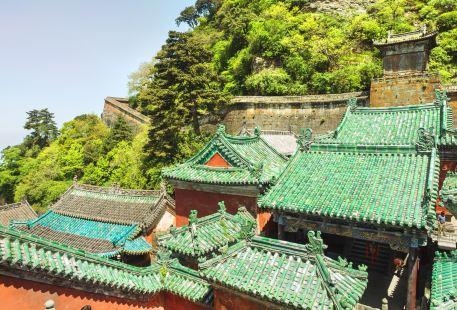Taihe Palace