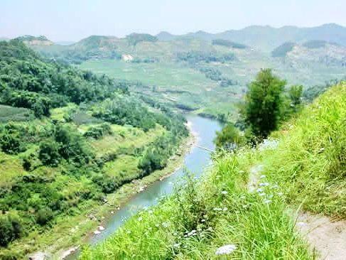 大坡嶺省級森林公園