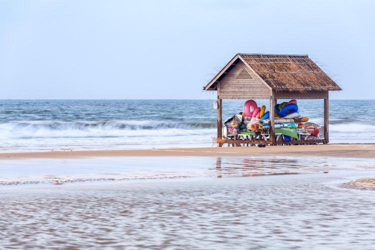 Rushan Silver Beach Tourist Resort