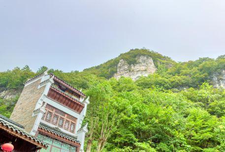 Yuping Mountain