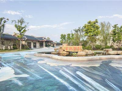 Swan Bay Meicheng Hot Spring Hotel