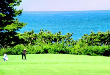 大洗高爾夫俱樂部