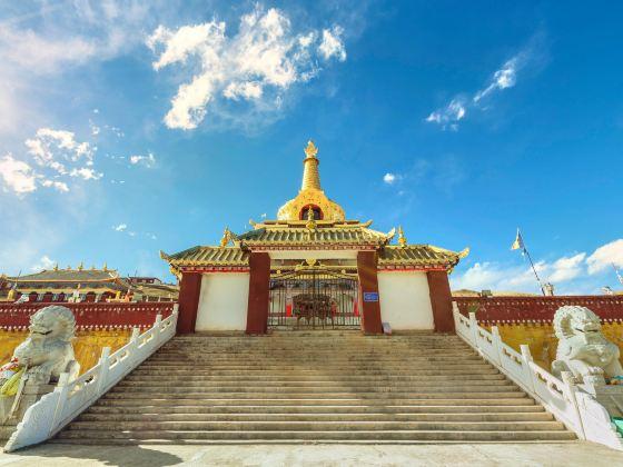 Dongga Temple