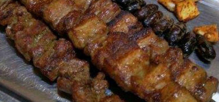 聖源俄羅斯大肉串2