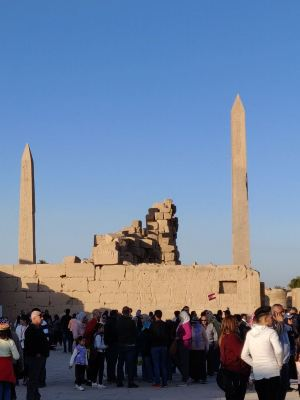 Luxor,Recommendations